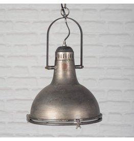 Luminaire - Petit dôme (40 watt)