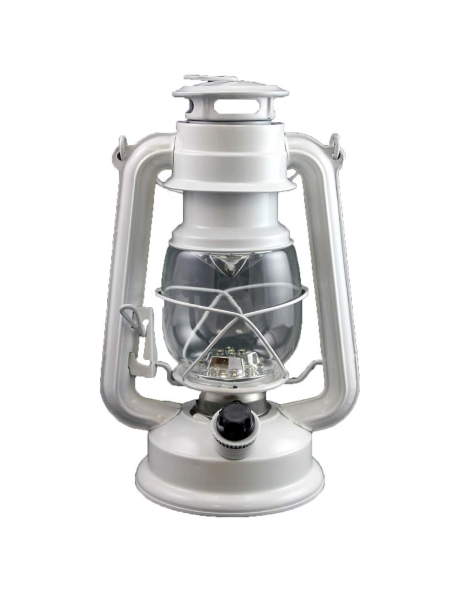Lanterne blanche petite