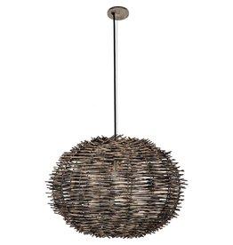 Luminaire studio line Nest