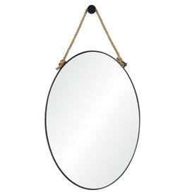 Miroir Parbuckle