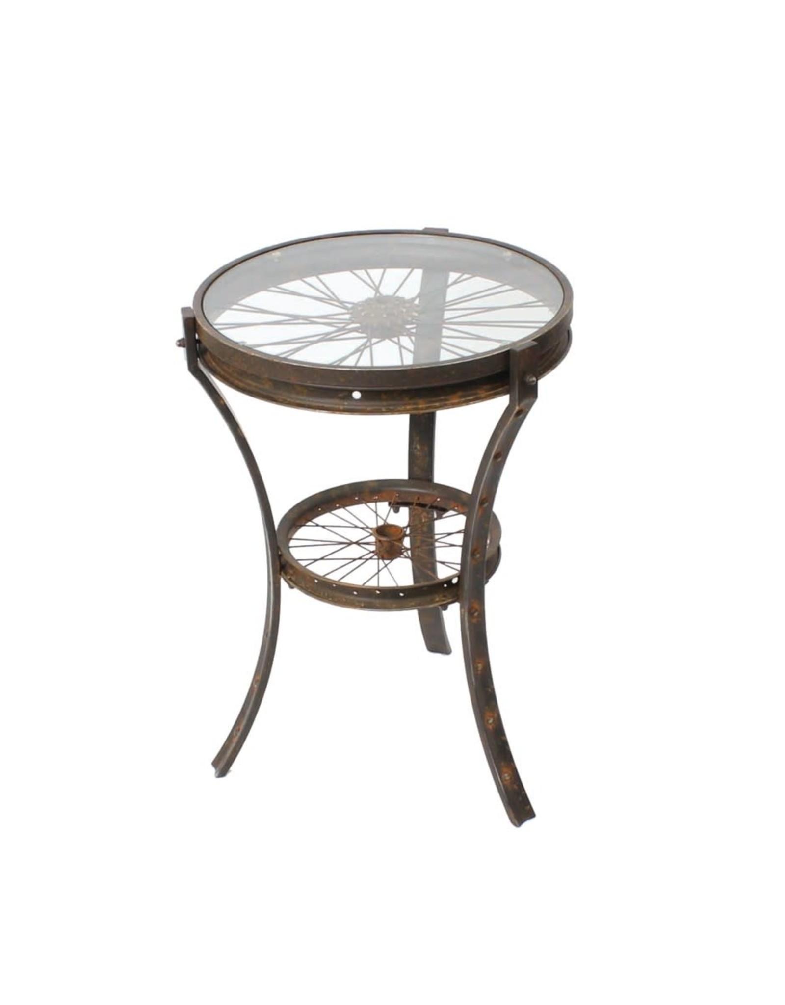 Table unicycle