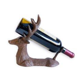 Porte-bouteille de vin « renne »