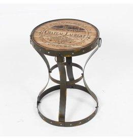 Table Château Laurent