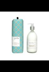 Lucia # 7: Lotion pour le corps  -  Cresson de mer et thé Chai