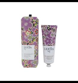 Lucia  # 6: Crème pour les mains - Gingembre et à la figue fraîche