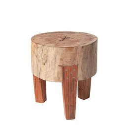 Banc en bois petit