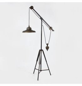 Lampe sur pied  - Gabriella