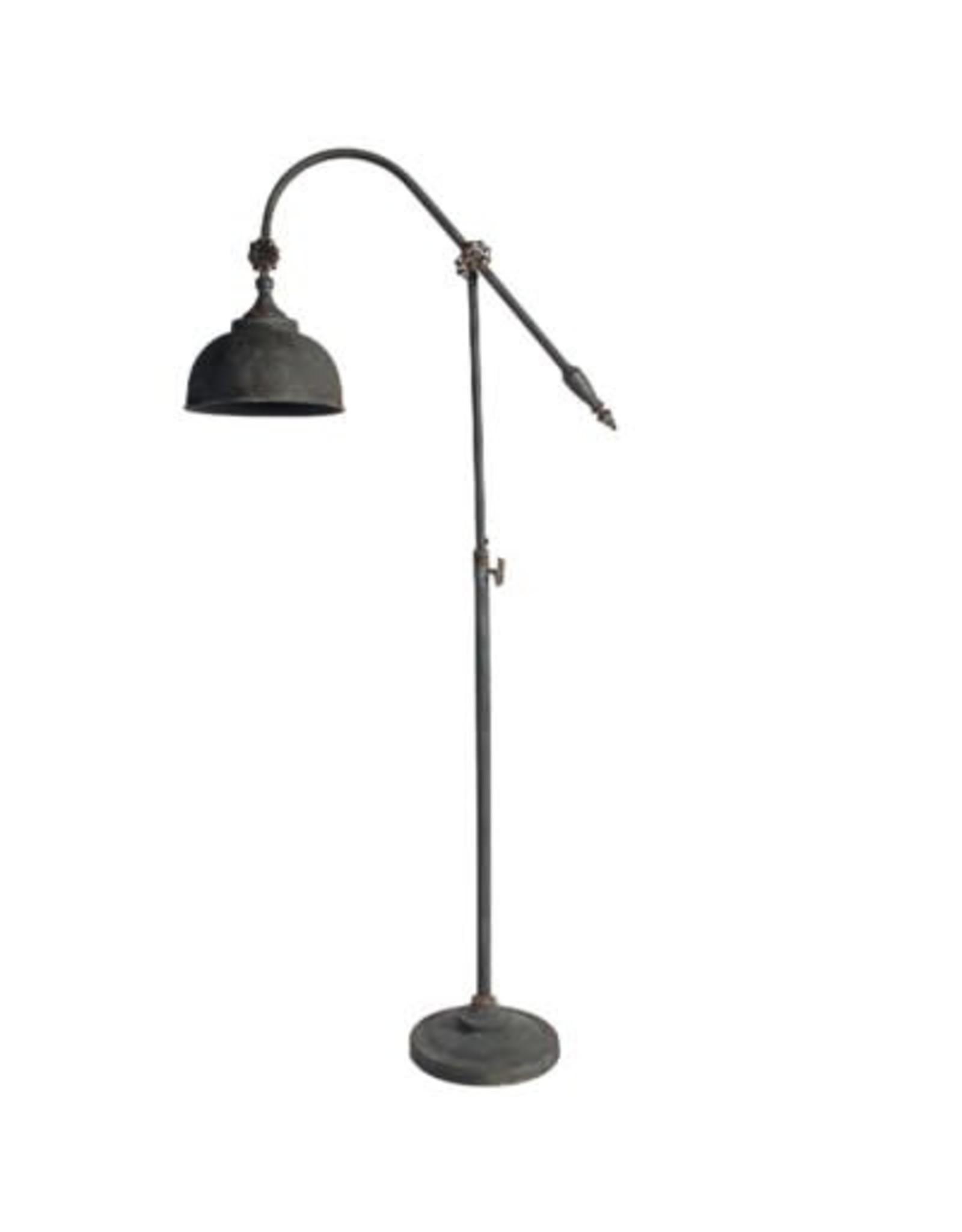 Lampe sur pied - Claire