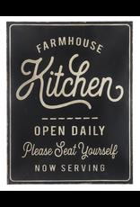 Affiche - Farmhouse kitchen