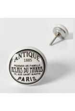 Poignée Antique Paris