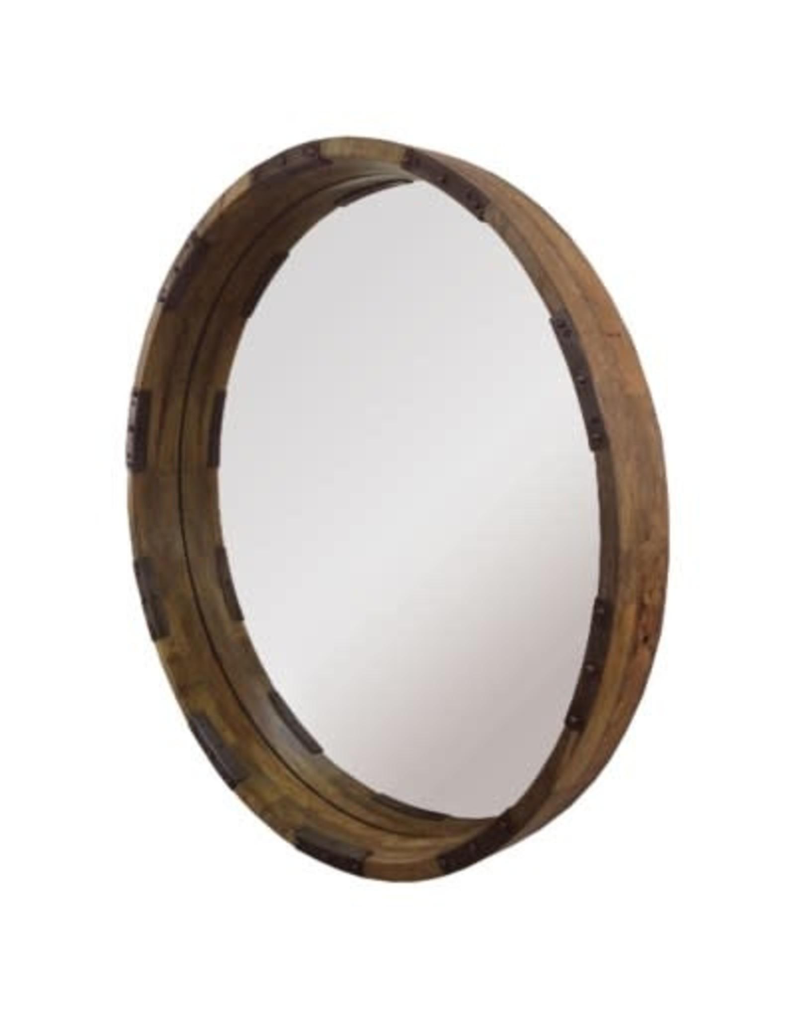 Miroir Industria