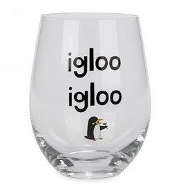 Verre à vin - Igloo