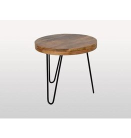 Table d'appoint Manufacture