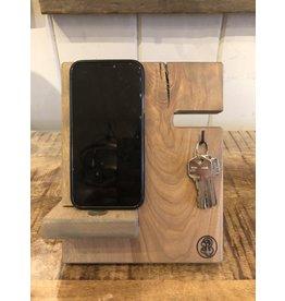 Porte-cellulaire et clés