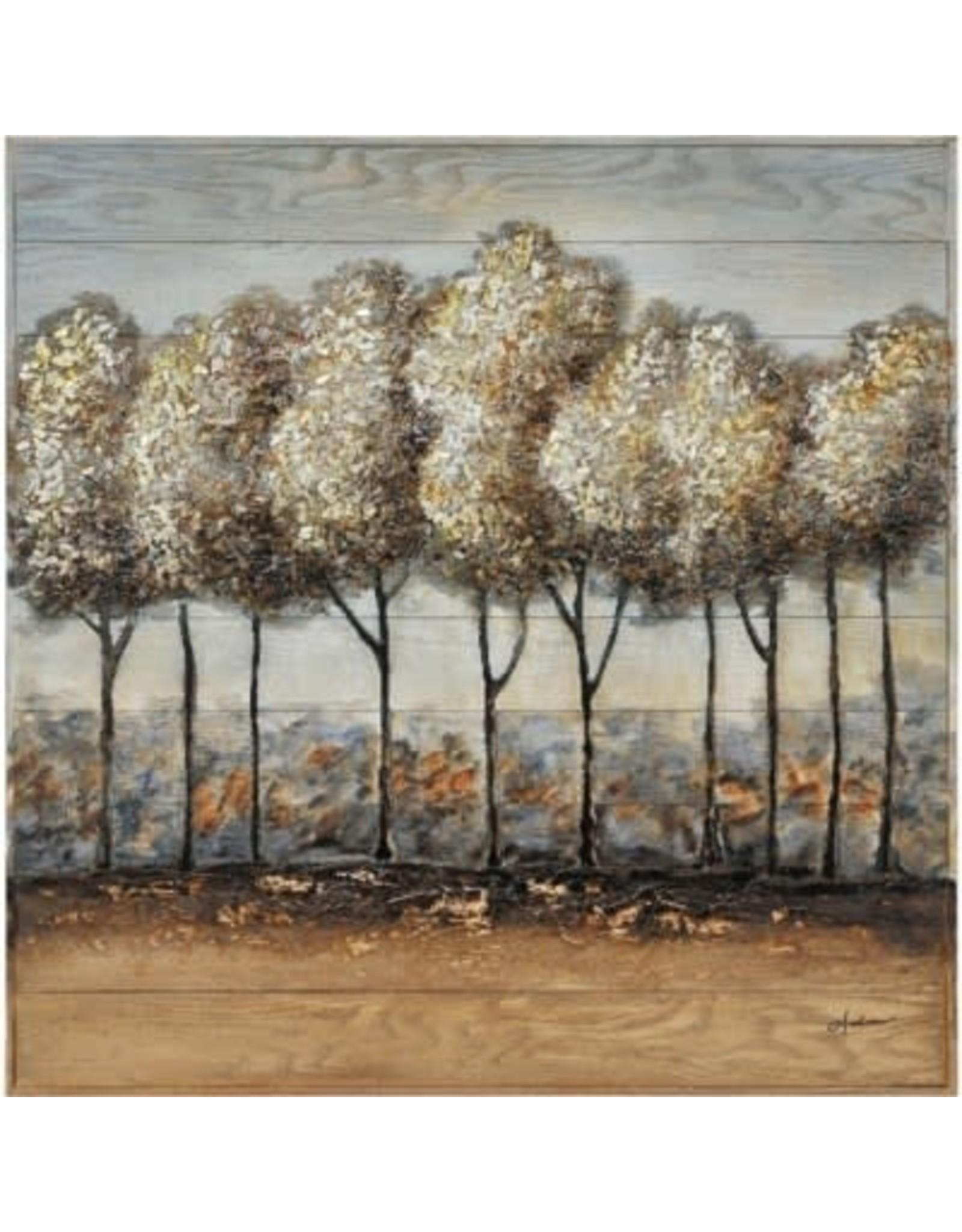 Cadre Journée d'automne