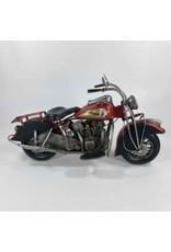 Moto Indian