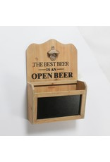 """Ouvre-bouteille """"The best beer"""""""