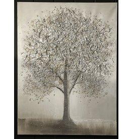 Cadre arbre en acrylique