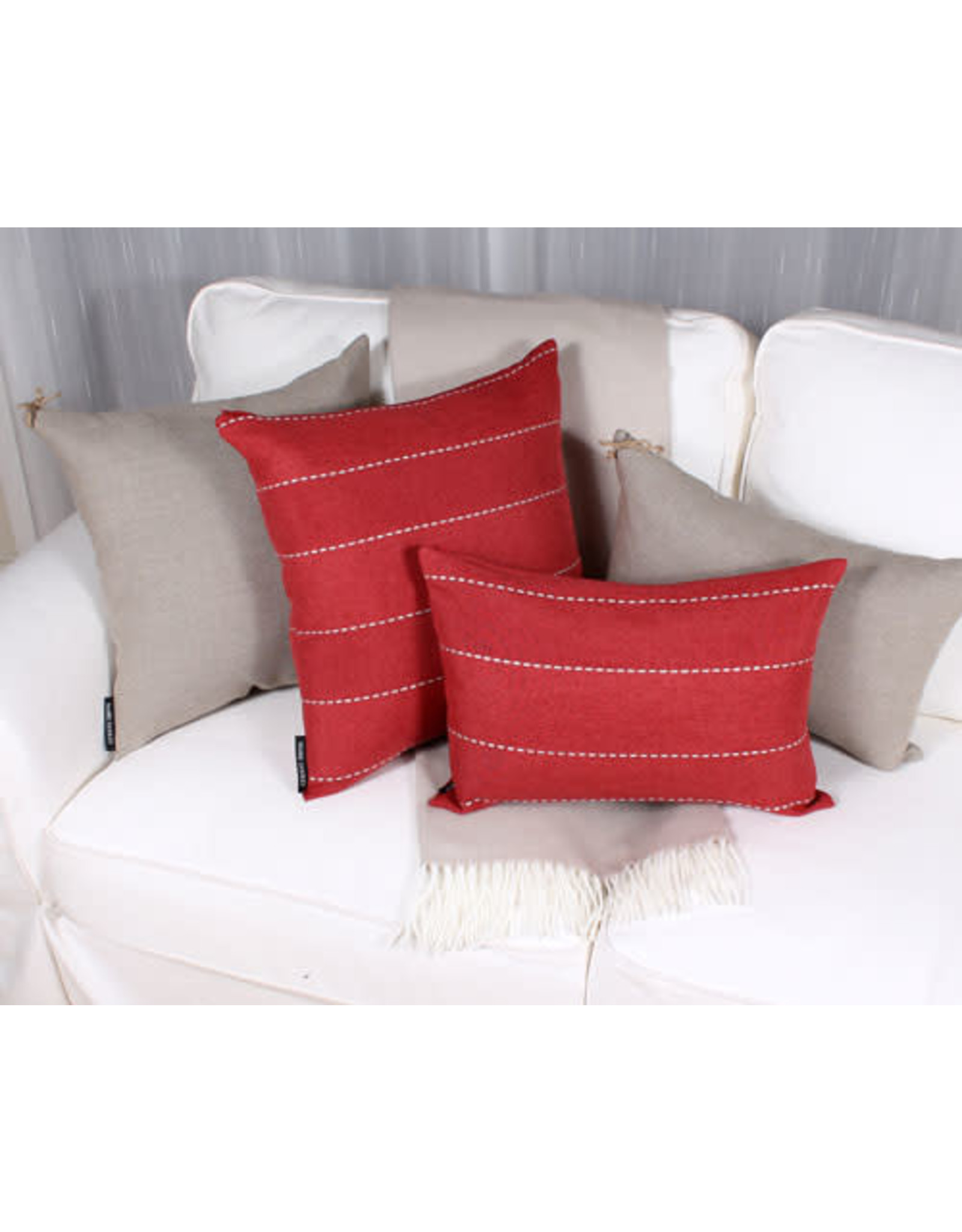 Accent Mode Coussin corail Adem