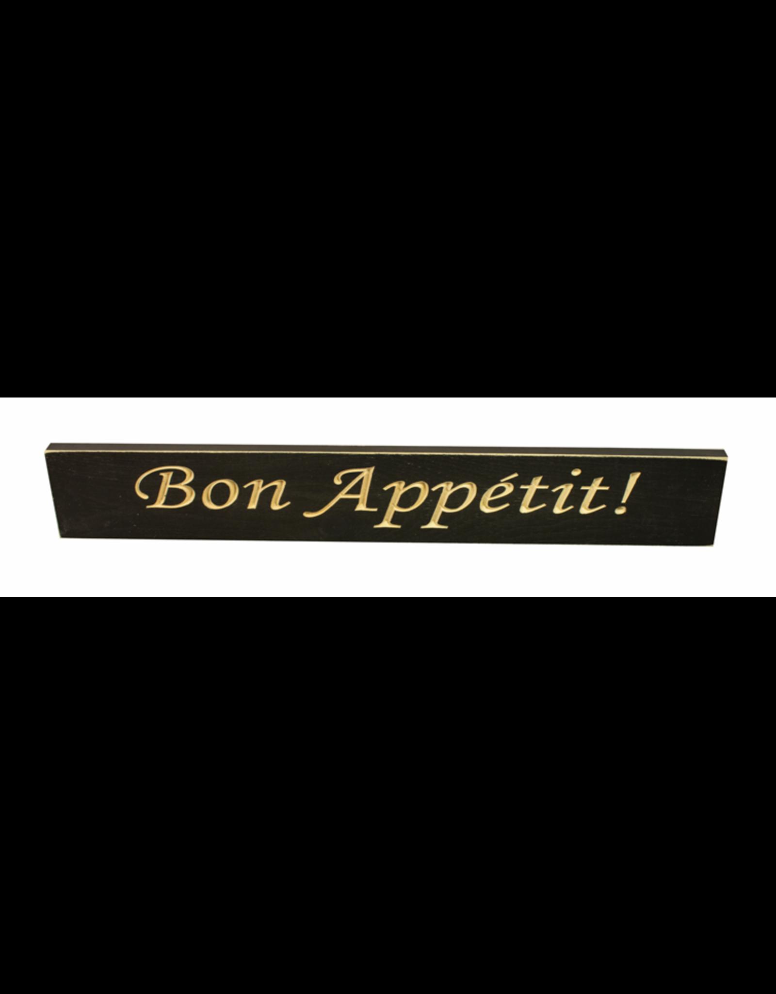 Affiche - Bon appétit