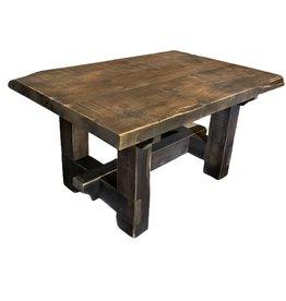 La Moisson (table à diner) - Collection La Vie de Chalet