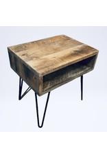 La Table de chevet - Collection La Vie de Chalet