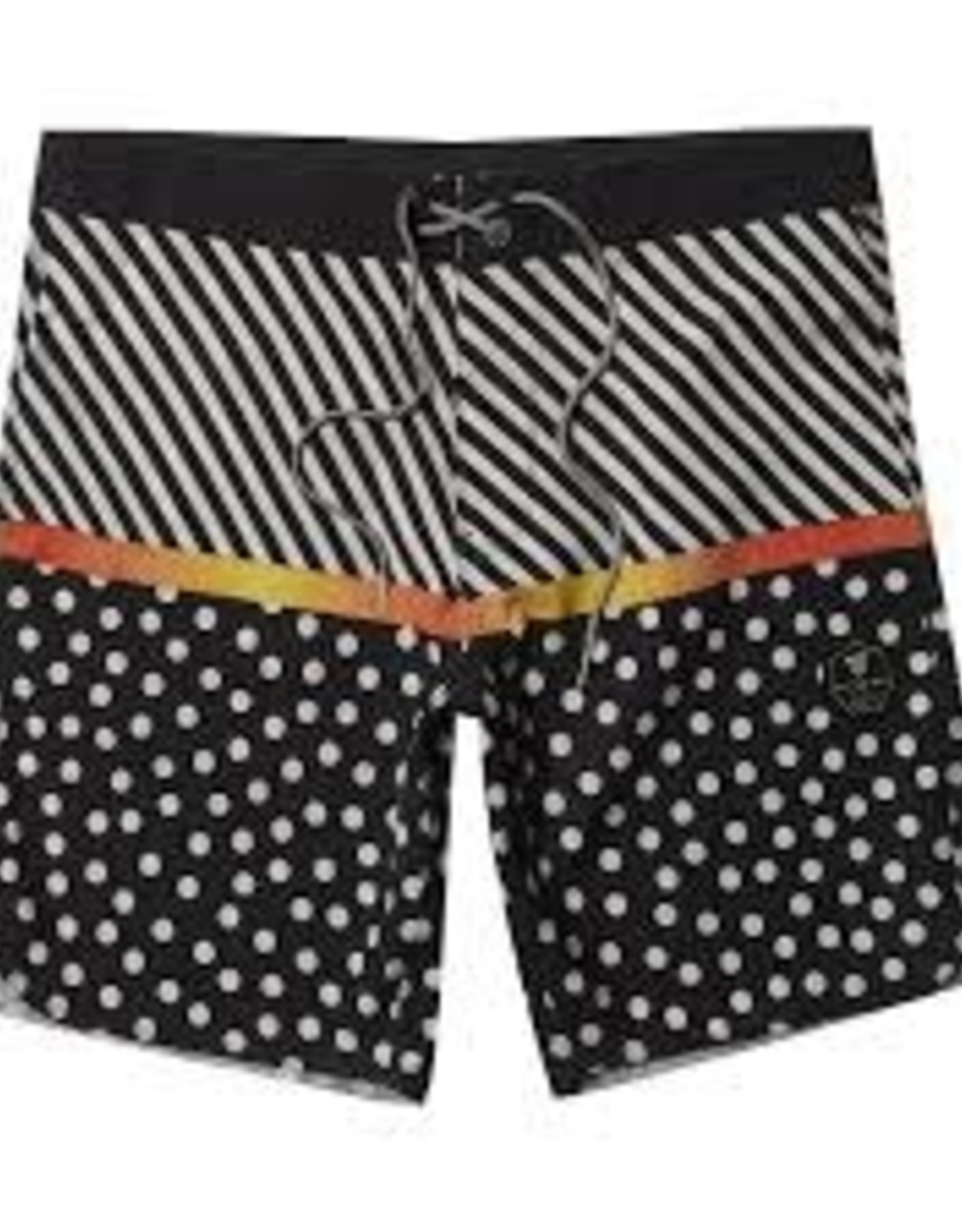 vissla vissla woodside board short 18.5""