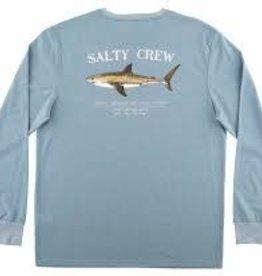 salty crew Salty Crew Bruce L/S tech tee