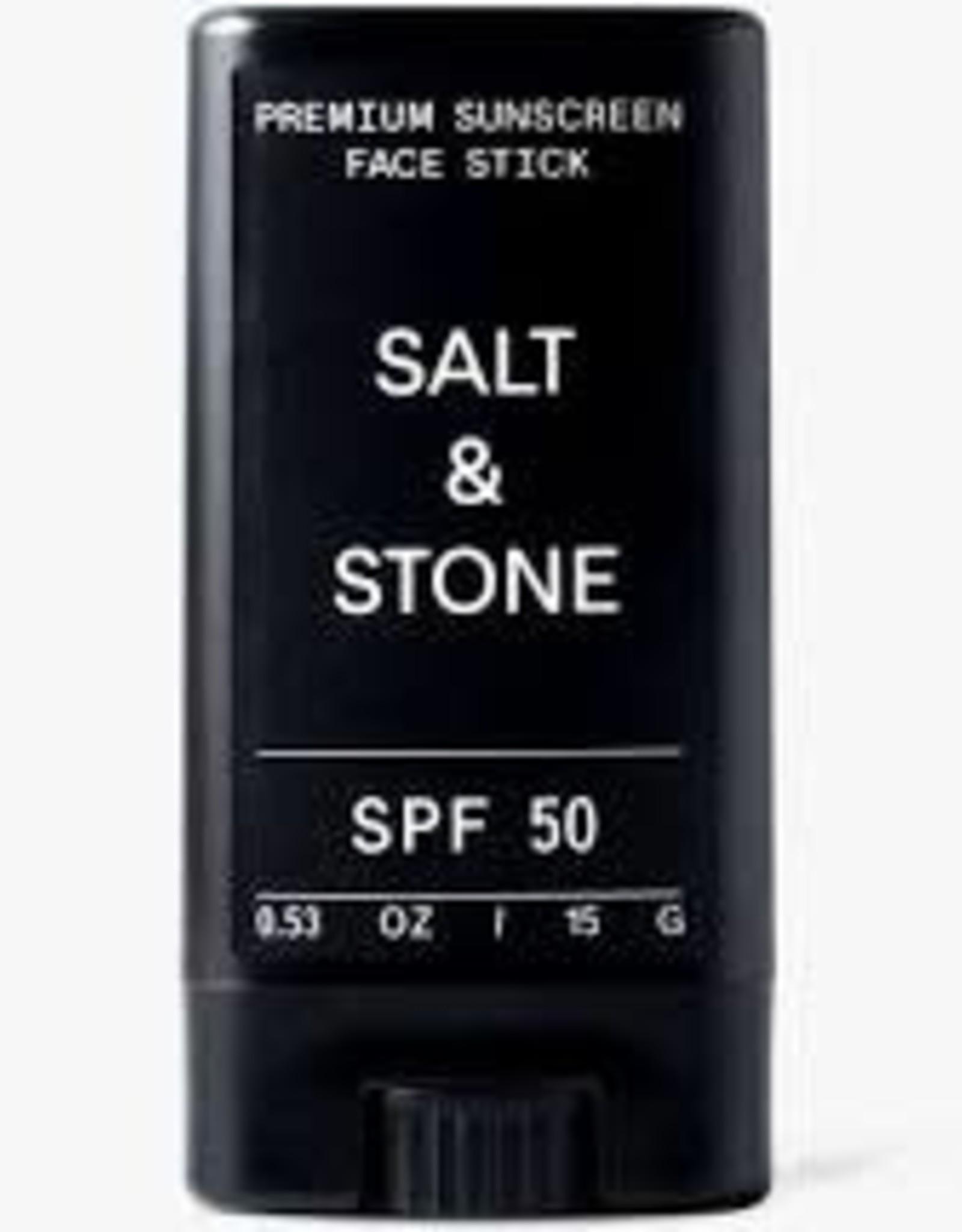 salt and stone salt and stone spf 50 facestick
