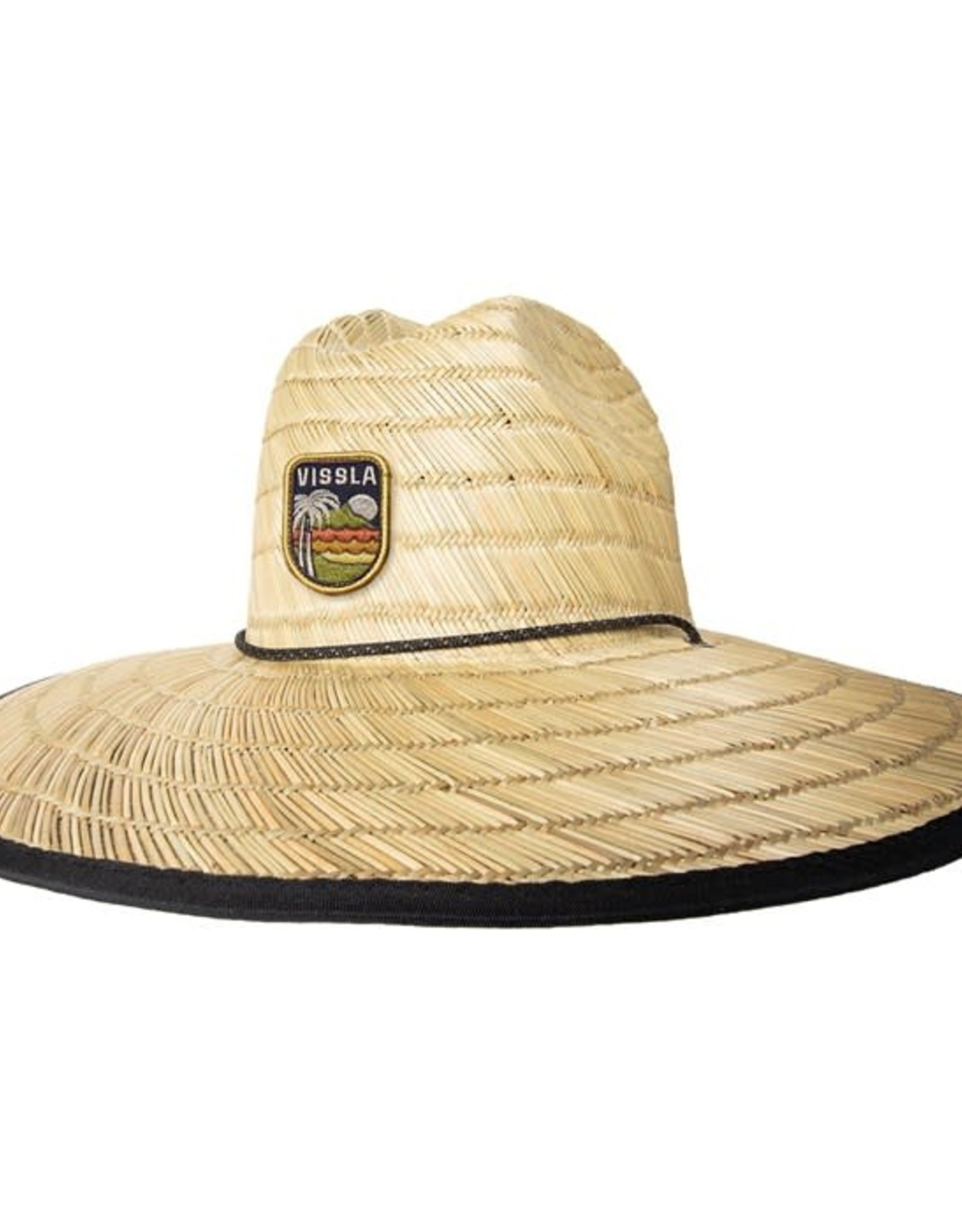 vissla Vissla outside sets lifeguard hat natural style mahtoout