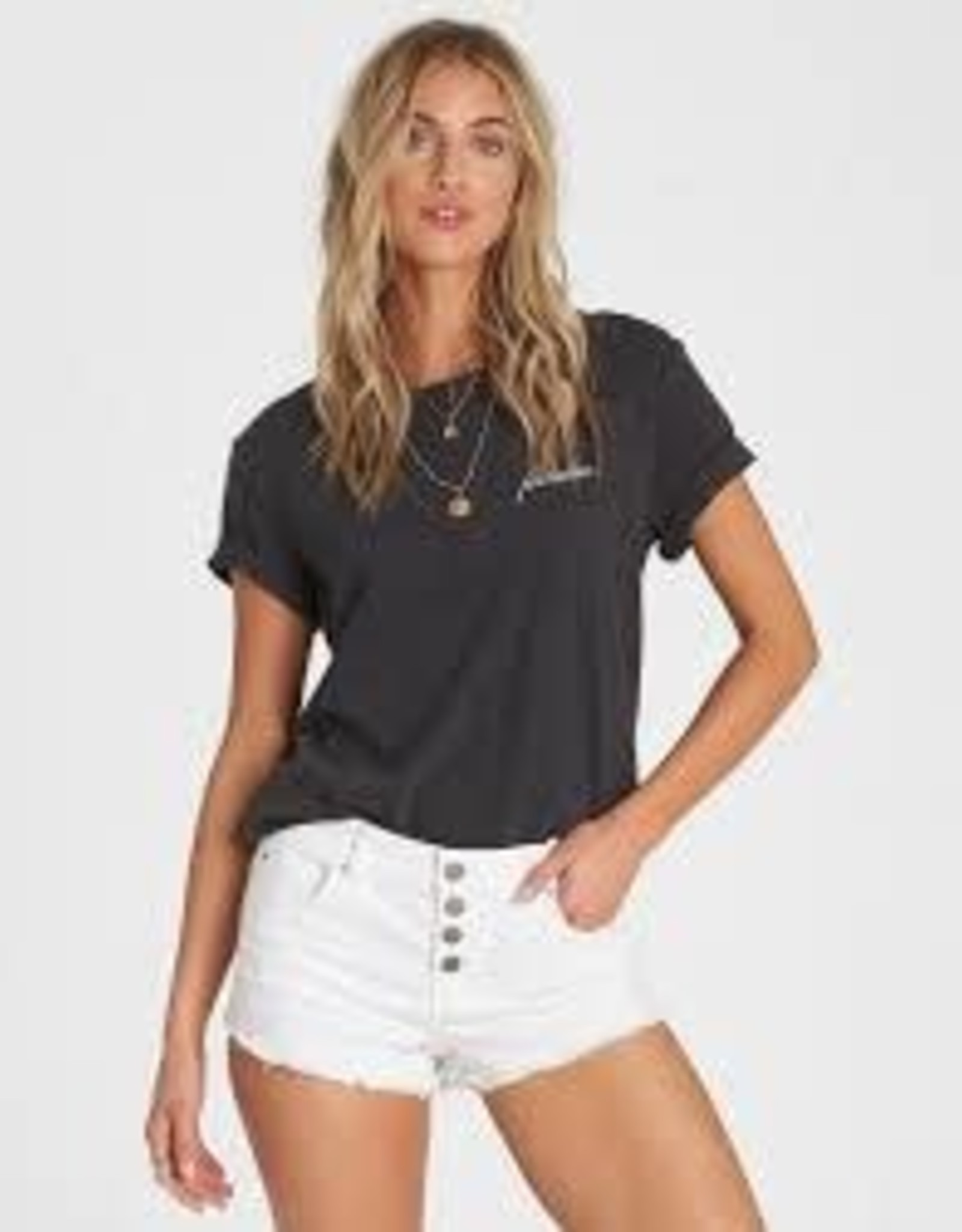 billabong Billabong Buttoned Up Short J204GBUT