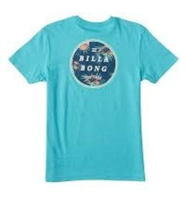 billabong billabong rotor boys t/s style b4041bro