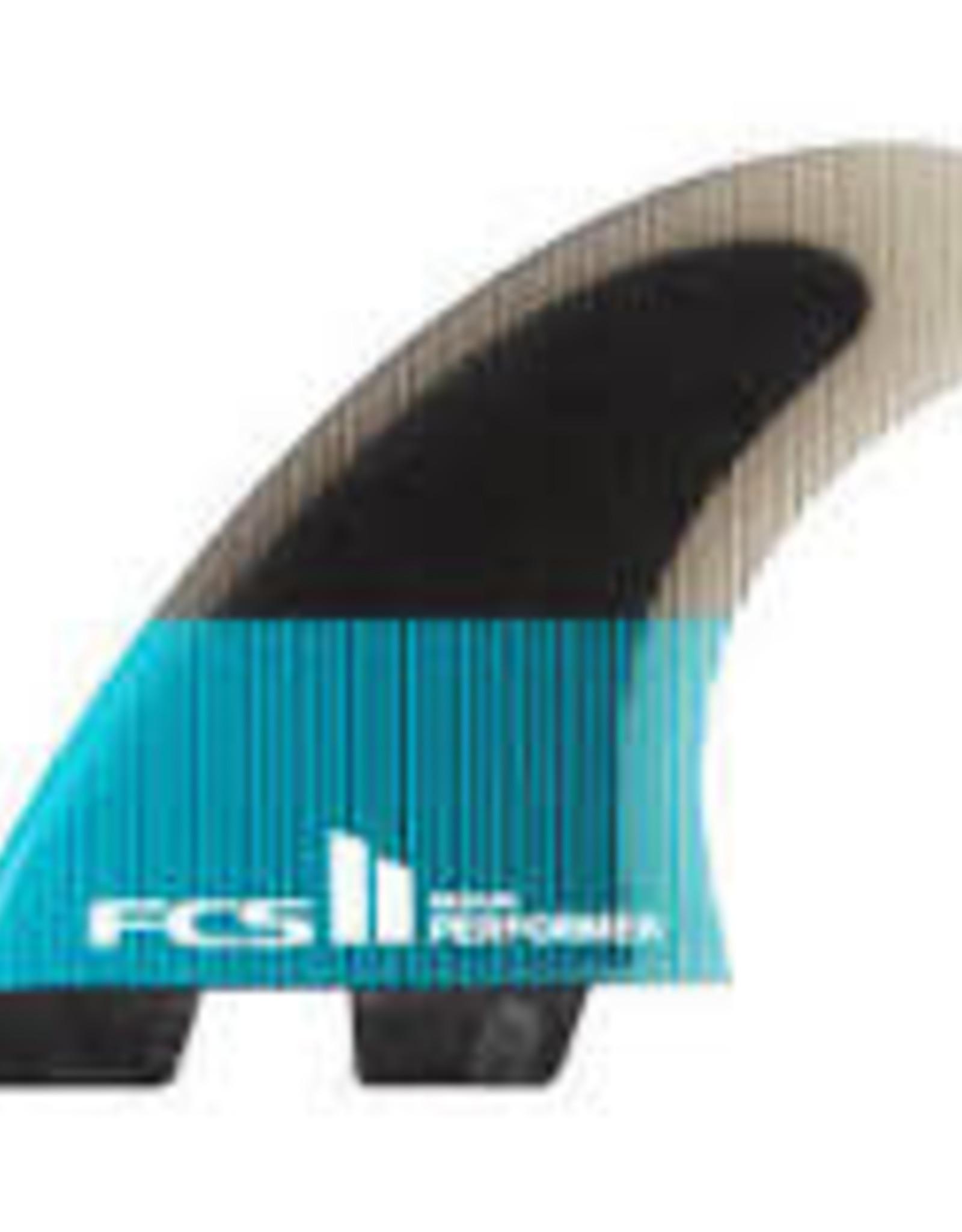 FCS fcs 2 performer pc thruster size medium