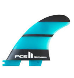 FCS FCS 2 neo performer quad (4 fins) size medium