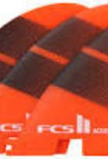 FCS FCS 2 accelerator neo glass size medium thruster