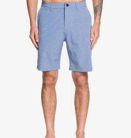 quiksilver quiksilver union heather amphibian walk short