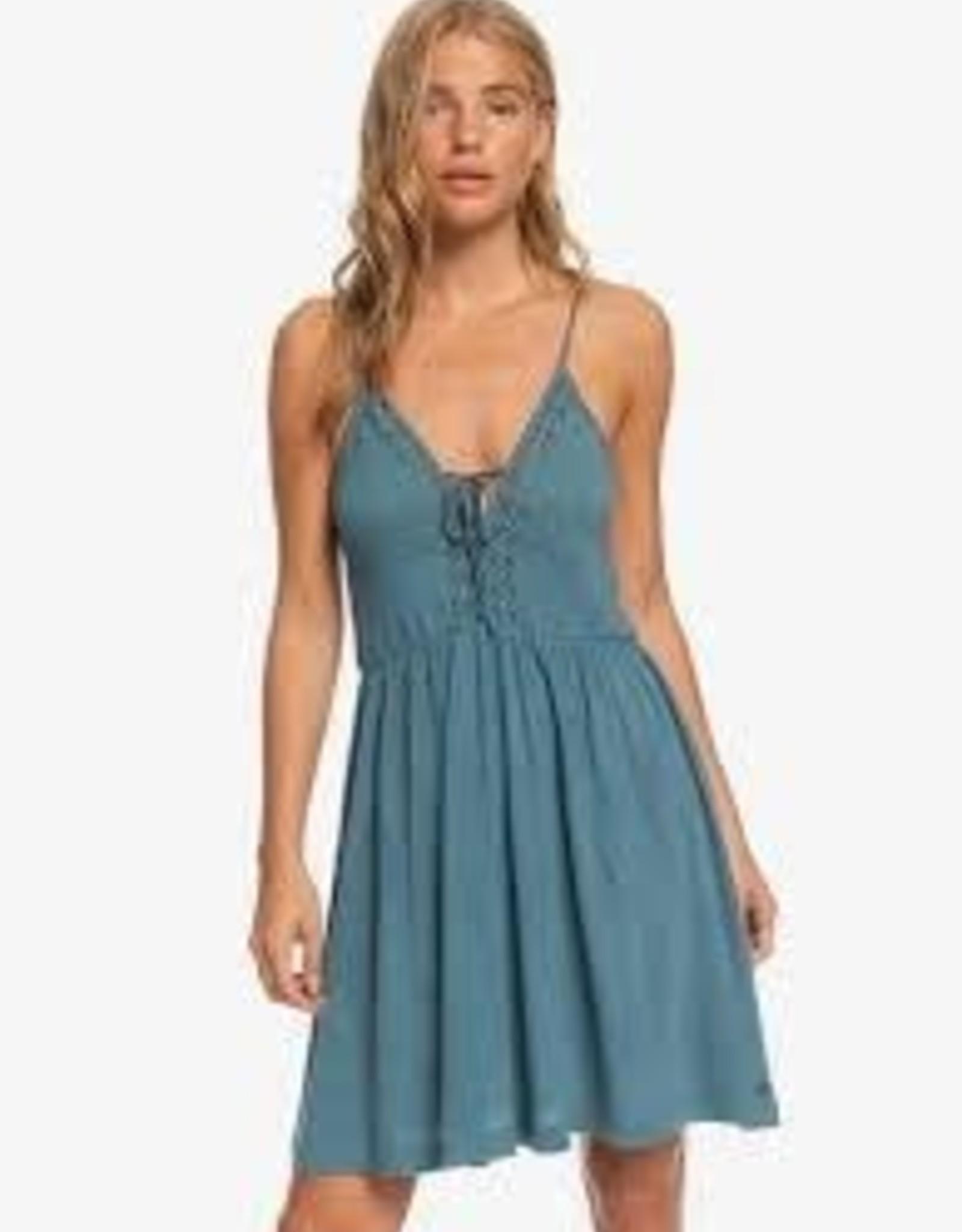 Roxy ROXY LITTLE SOMETHING LOVE DRESS ERJKD03299