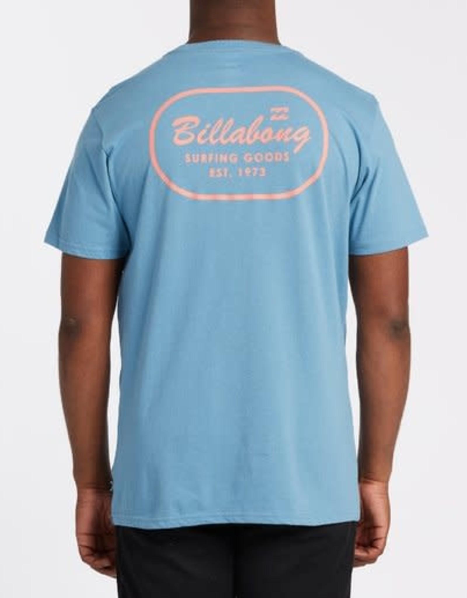 billabong billabong surfing goods tshirt