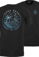 dark seas dark seas nightfall tshirt