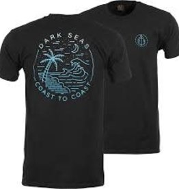 dark seas dark seas nightfall tshirt