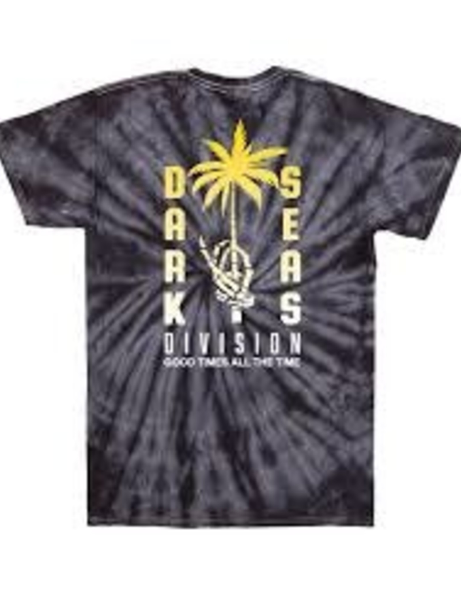 dark seas dark seas illusion tshirt