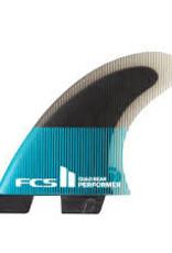 FCS FCS 2 Performer quad set PC(4 fins) size Large