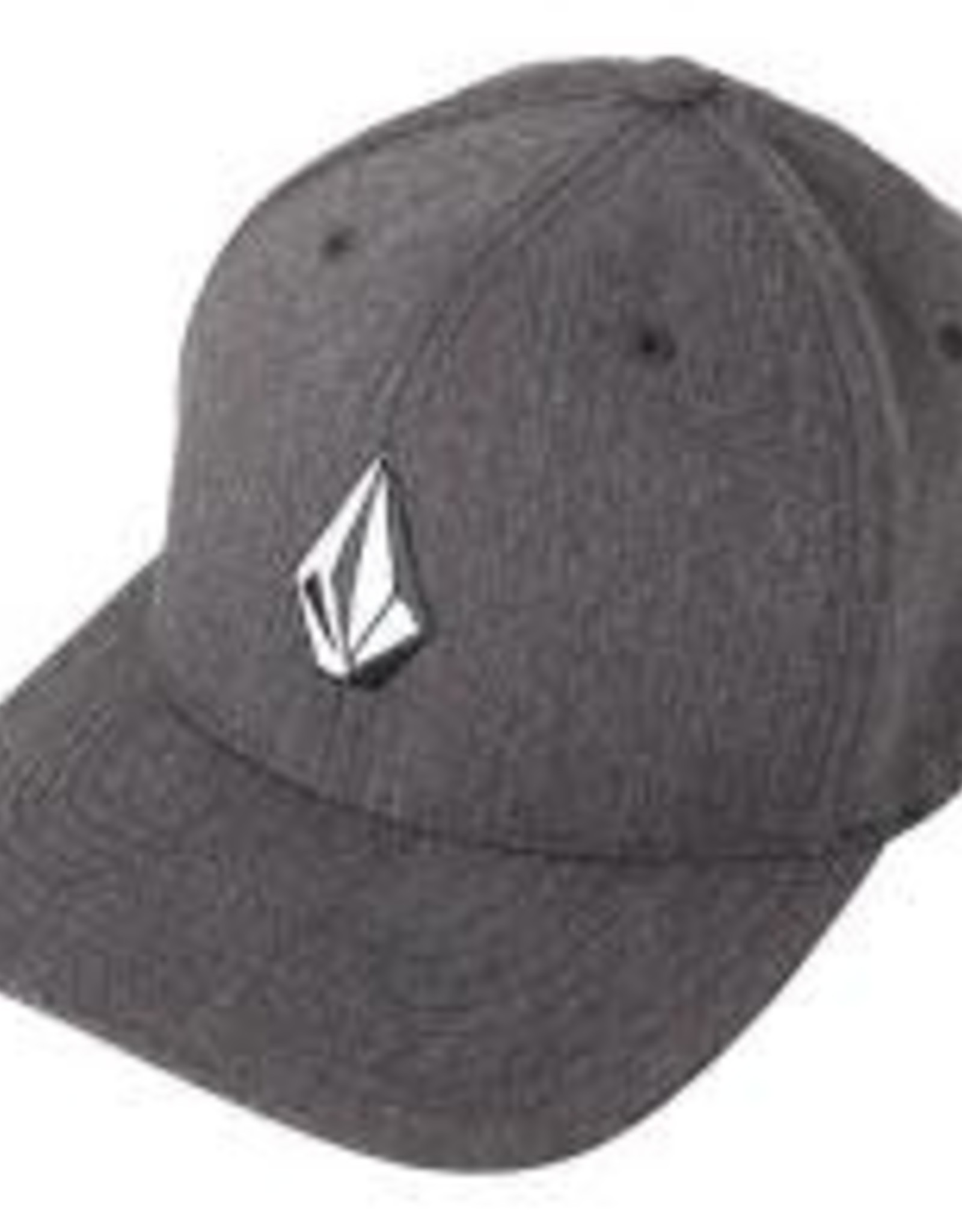 volcom full stone heather hat chh
