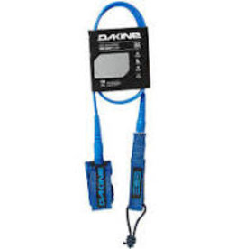 dakine DaKine 6 foot comp john john leash. diameter 3/16""