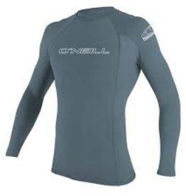 oneill oneill skins longsleeve rashguard style 3342