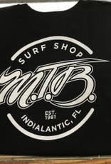 Mtb MTB classic logo tshirt