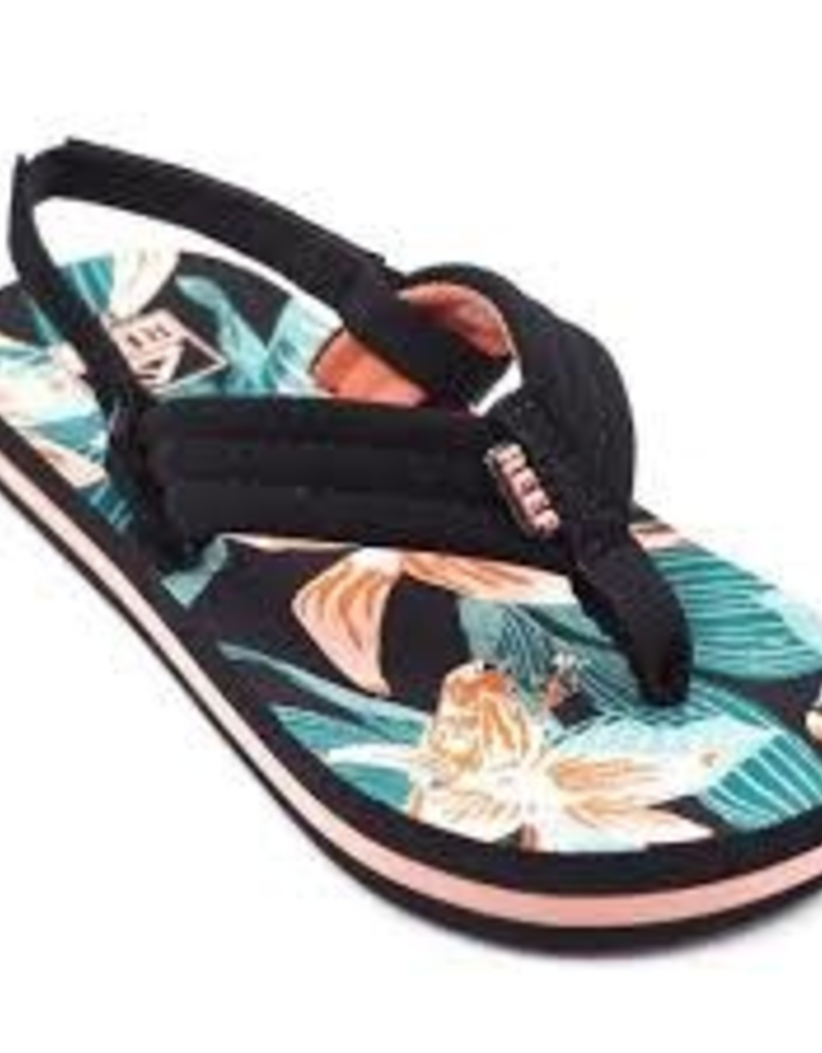 reef reef kids little ahi sandal rfoa3onl