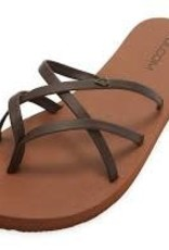 volcom new school sandal  w0812004