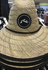 rusty rusty boony straw hat