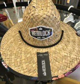Hemlock hemlock tiki tiki